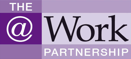 Helen is speaking at the At Work Partnership Conference Feb 2018
