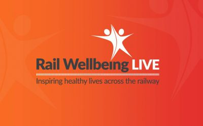 Rail Wellbeing Live!